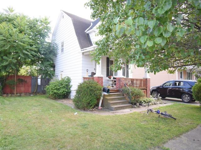 2522 E 33rd Street, Lorain, OH 44055 (MLS #4119135) :: RE/MAX Valley Real Estate