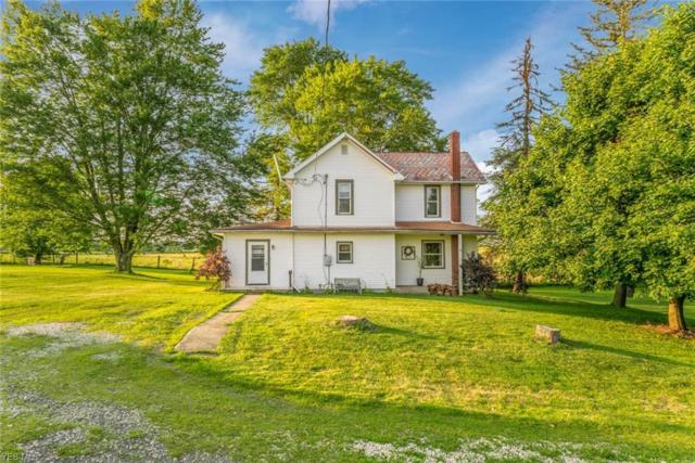 2171 Avalon Road NW, Carrollton, OH 44615 (MLS #4119153) :: RE/MAX Valley Real Estate