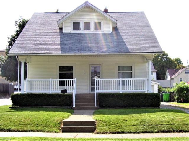 35 N State Street, Rittman, OH 44270 (MLS #4119189) :: RE/MAX Valley Real Estate