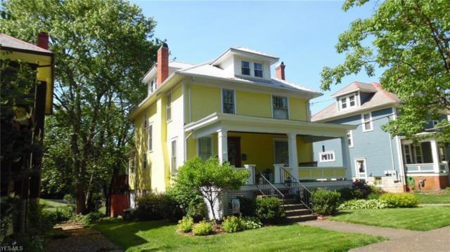 707 Washington St, Marietta, OH 45750 (MLS #4119198) :: RE/MAX Valley Real Estate