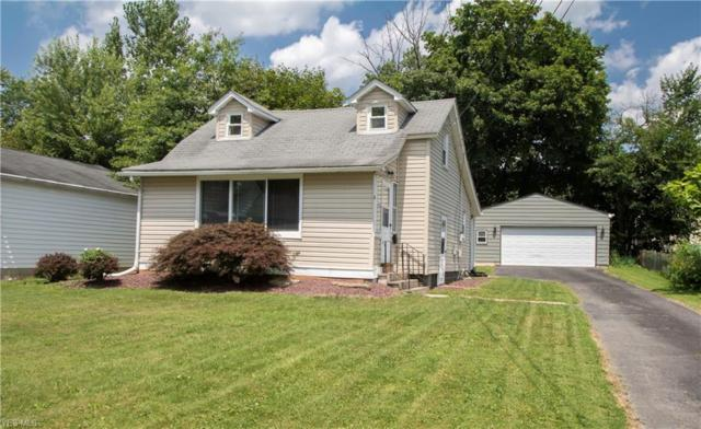 12 Massachusetts Avenue, Youngstown, OH 44514 (MLS #4119206) :: RE/MAX Valley Real Estate