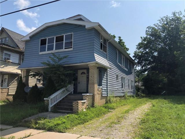 399 Madison, Akron, OH 44320 (MLS #4119341) :: RE/MAX Edge Realty