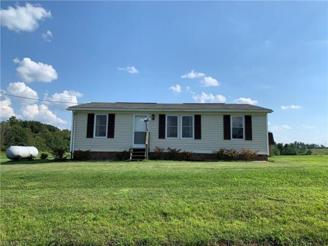 3292 Gable Road NW, Dellroy, OH 44620 (MLS #4119346) :: The Crockett Team, Howard Hanna
