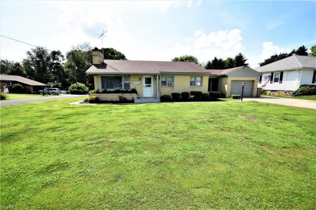 3011 Meadow Road, East Liverpool, OH 43920 (MLS #4119368) :: RE/MAX Valley Real Estate