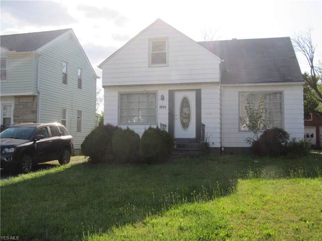 4444 Glenview Road, Warrensville Heights, OH 44128 (MLS #4119392) :: The Crockett Team, Howard Hanna