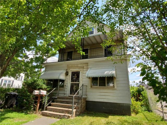 4111 E 64th Street, Cleveland, OH 44105 (MLS #4119434) :: RE/MAX Valley Real Estate