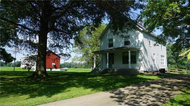 1684 Industry Road, Atwater, OH 44201 (MLS #4119512) :: RE/MAX Valley Real Estate
