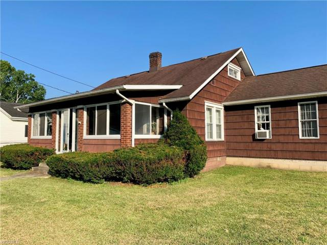 6965 State Route 150, Dillonvale, OH 43917 (MLS #4119626) :: RE/MAX Valley Real Estate