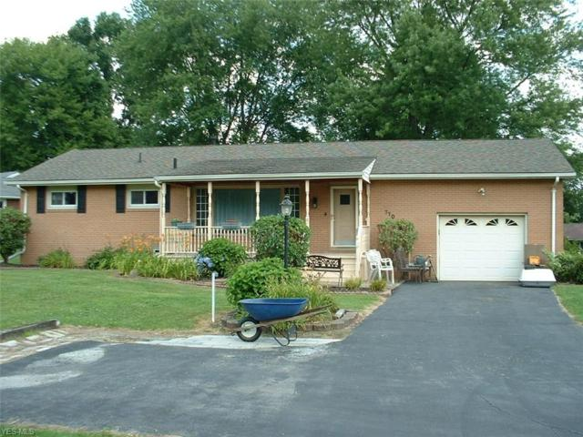 770 Crestwood Drive NE, Brookfield, OH 44403 (MLS #4119703) :: RE/MAX Trends Realty