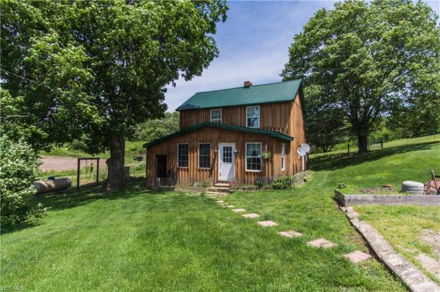 9790 Mercer Road, Norwich, OH 43767 (MLS #4119762) :: RE/MAX Valley Real Estate