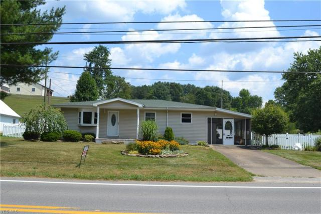 2687 Elizabeth Pike, Mineral Wells, WV 26150 (MLS #4119880) :: RE/MAX Valley Real Estate