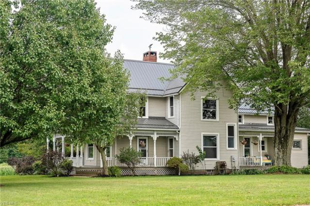 5780 Moff Road, Atwater, OH 44201 (MLS #4119944) :: RE/MAX Valley Real Estate
