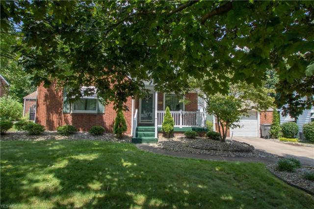 1758 Overlook, Youngstown, OH 44509 (MLS #4119947) :: RE/MAX Valley Real Estate