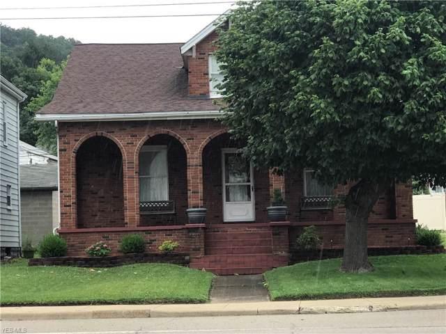 2100 Commerce Street, Wellsburg, WV 26070 (MLS #4120001) :: The Crockett Team, Howard Hanna