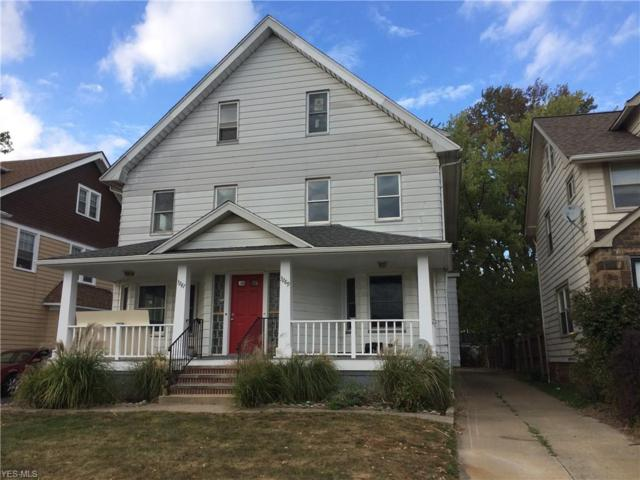 3287 Washington Boulevard, Cleveland Heights, OH 44118 (MLS #4120043) :: RE/MAX Trends Realty