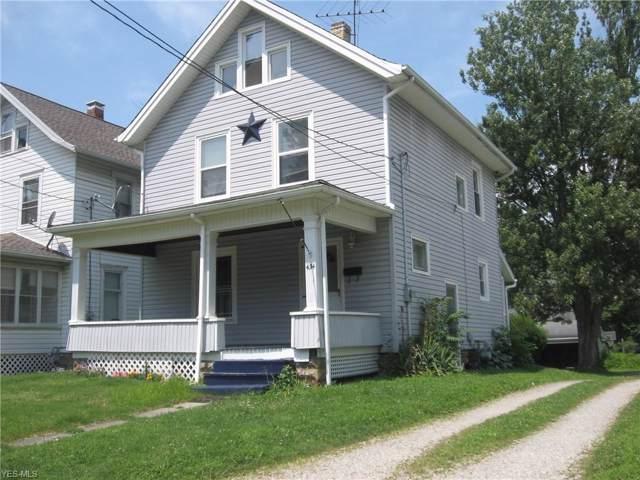 434 E Liberty Street, Ashland, OH 44805 (MLS #4120221) :: The Crockett Team, Howard Hanna
