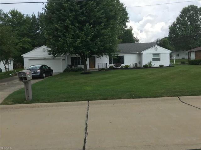 190 Winchester Road, Fairlawn, OH 44333 (MLS #4120302) :: RE/MAX Trends Realty