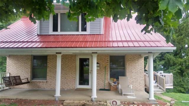 3813 Stratford Boulevard, Steubenville, OH 43952 (MLS #4120352) :: The Crockett Team, Howard Hanna