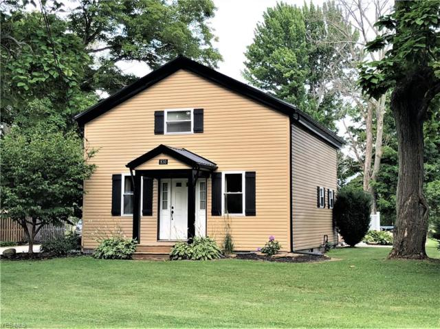 830 N Market Street, Jefferson, OH 44047 (MLS #4120449) :: RE/MAX Valley Real Estate