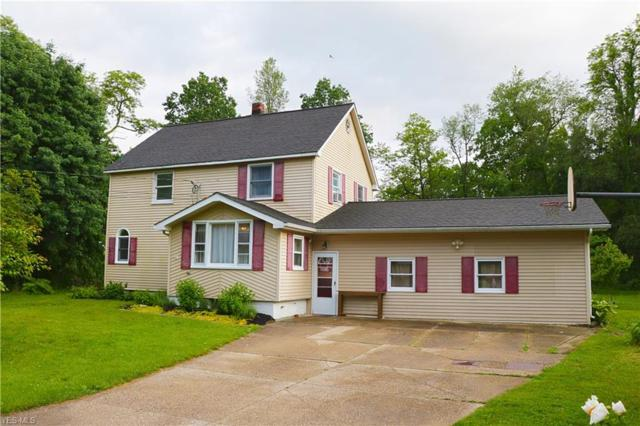 337 Dibble Road, Conneaut, OH 44030 (MLS #4120483) :: RE/MAX Valley Real Estate