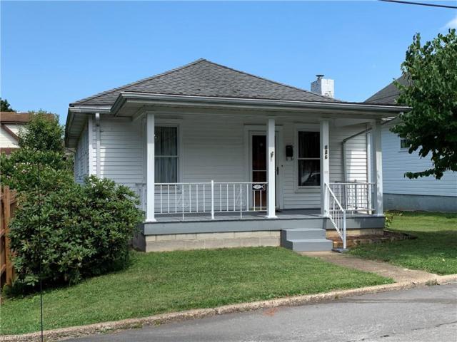 126 Charles Street, Clarksburg, WV 26301 (MLS #4120569) :: RE/MAX Valley Real Estate