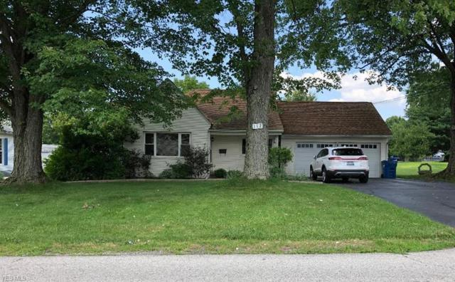 112 Pearl Street, Cortland, OH 44410 (MLS #4120609) :: The Crockett Team, Howard Hanna