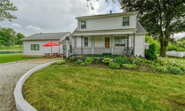 4872 Beach Road, Medina, OH 44256 (MLS #4120622) :: RE/MAX Valley Real Estate