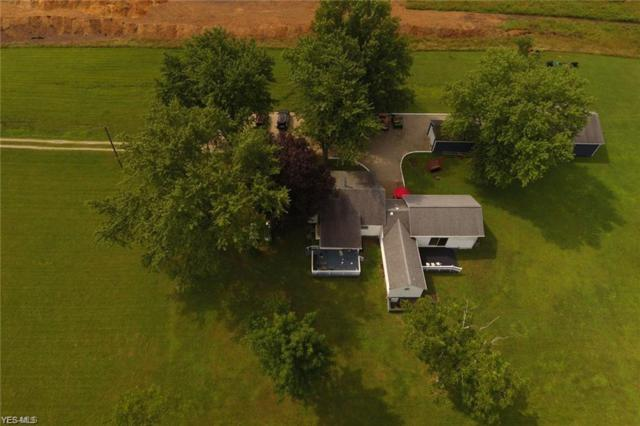 4872 Beach Road, Medina, OH 44256 (MLS #4120627) :: RE/MAX Valley Real Estate