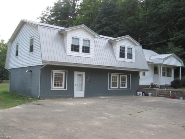 9726 Charleston Road, Walton, WV 25286 (MLS #4120678) :: The Crockett Team, Howard Hanna