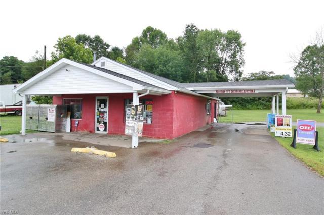 5230 Ceramic Road, Crooksville, OH 43731 (MLS #4120687) :: RE/MAX Valley Real Estate