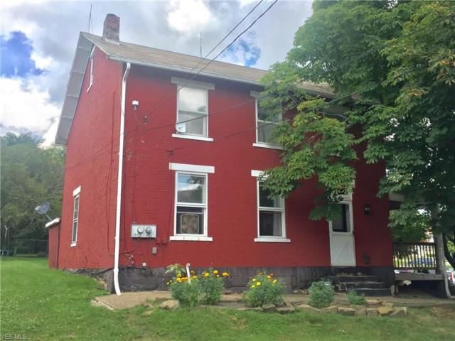 123 W Chestnut Street, Lisbon, OH 44432 (MLS #4120733) :: RE/MAX Valley Real Estate