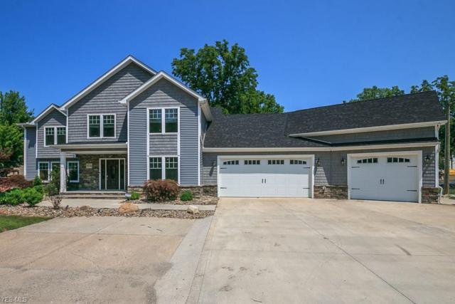 35736 W Island Drive, Eastlake, OH 44095 (MLS #4120861) :: The Crockett Team, Howard Hanna