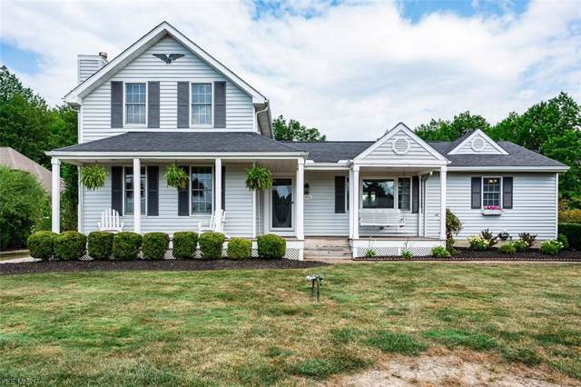 3981 Nagel Road, Avon, OH 44011 (MLS #4120862) :: RE/MAX Valley Real Estate