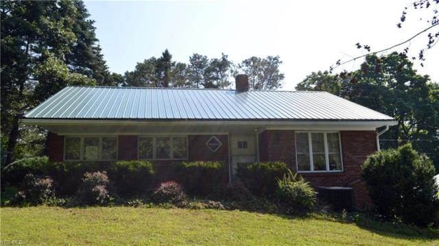 1797 Campground Road, Wellsville, OH 43968 (MLS #4120865) :: The Crockett Team, Howard Hanna