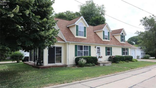 607 Oneida View, Huron, OH 44839 (MLS #4120933) :: RE/MAX Valley Real Estate