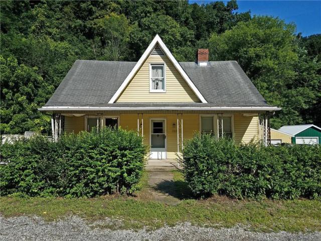 5051 National Road, Triadelphia, WV 26059 (MLS #4120995) :: RE/MAX Valley Real Estate