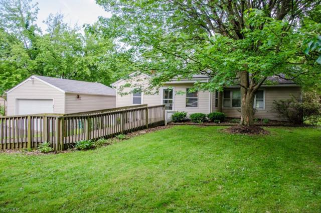 3404 Sunnybrook Road, Kent, OH 44240 (MLS #4121090) :: RE/MAX Trends Realty