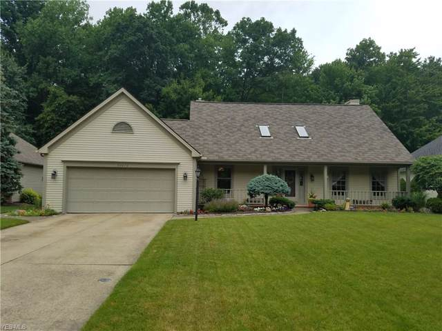 30410 Oakwood Circle, North Olmsted, OH 44070 (MLS #4121107) :: RE/MAX Trends Realty