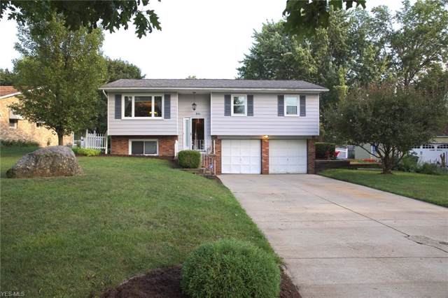 851 West, Wadsworth, OH 44281 (MLS #4121190) :: The Crockett Team, Howard Hanna