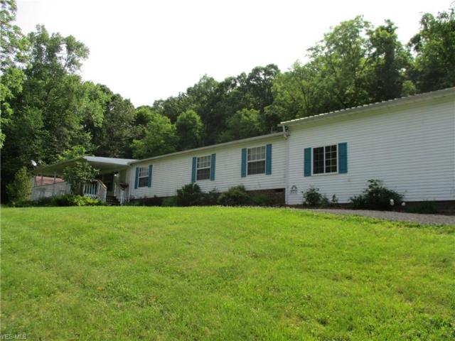1335 Back Run Road, Philo, OH 43771 (MLS #4121199) :: RE/MAX Valley Real Estate