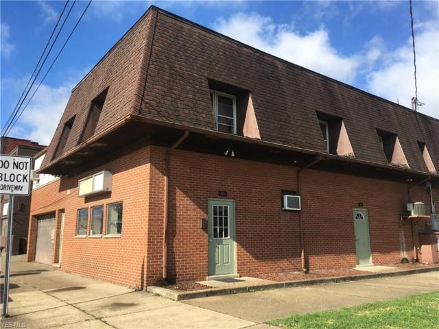 101 3rd Street, Marietta, OH 45750 (MLS #4121267) :: RE/MAX Valley Real Estate