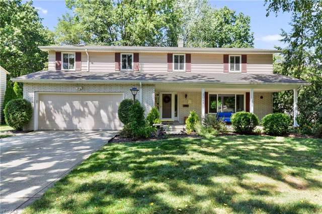 27366 Edgepark Drive, North Olmsted, OH 44070 (MLS #4121270) :: RE/MAX Valley Real Estate