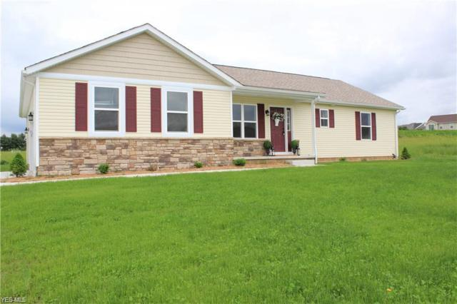 919 Cabot Drive, Canal Fulton, OH 44614 (MLS #4121297) :: RE/MAX Edge Realty