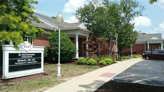 1037 N Main Street, Akron, OH 44310 (MLS #4121314) :: RE/MAX Edge Realty