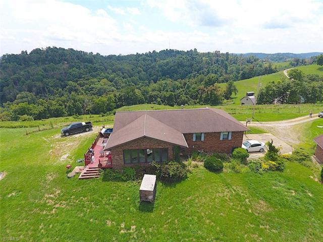 50020 Baptist Ridge, Sardis, OH 43946 (MLS #4121397) :: RE/MAX Valley Real Estate