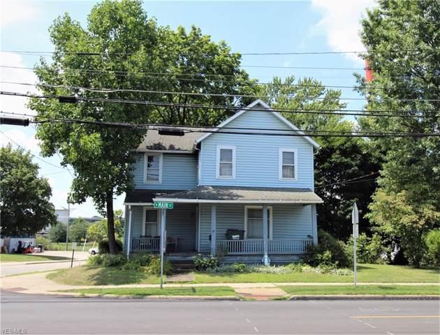 1003 N Main Street, Orrville, OH 44667 (MLS #4121467) :: The Crockett Team, Howard Hanna