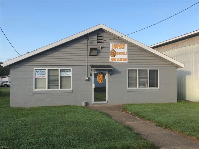 512 33 Street, Parkersburg, WV 26104 (MLS #4121495) :: The Crockett Team, Howard Hanna