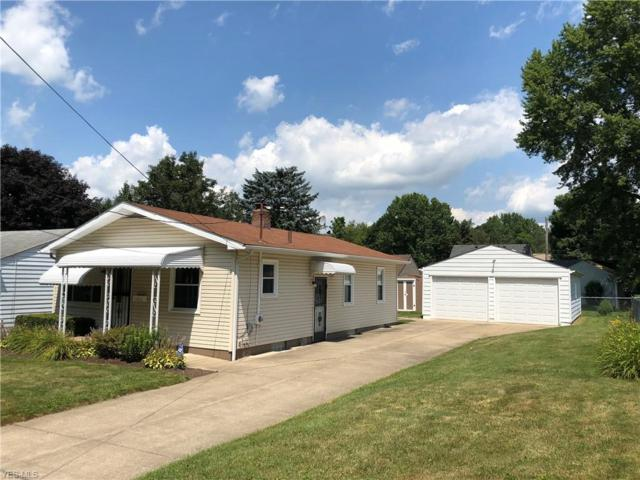1197 Sherwood, Akron, OH 44314 (MLS #4121516) :: RE/MAX Edge Realty