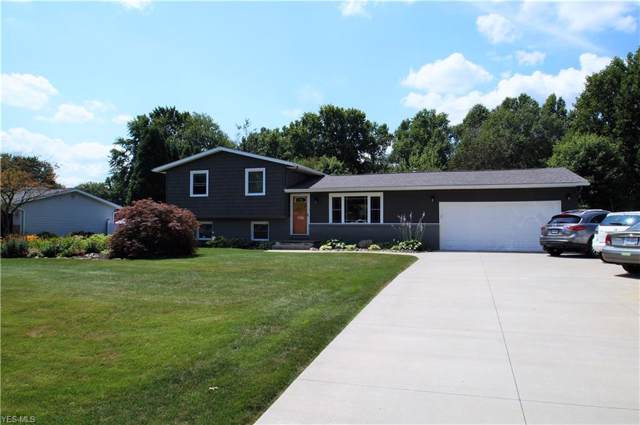 1716 Poppy Drive NW, Mogadore, OH 44260 (MLS #4121573) :: RE/MAX Trends Realty