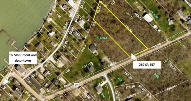 250 State Rd 357, Put-in-Bay, OH 43456 (MLS #4121591) :: RE/MAX Trends Realty